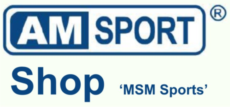 MSM Sports - AMSPORT Shop